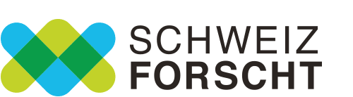 Logo Schweiz Forscht - Citizen Science Plattform